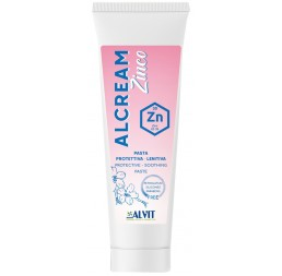 Alcream Zinco 100ml