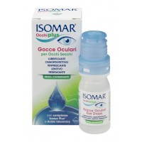 ISOMAR OCCHI PLUS 10ML S/CONS