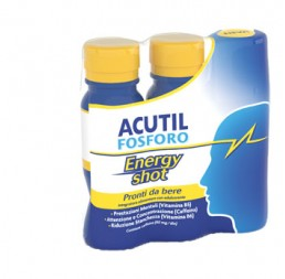 ACUTIL FOSFORO ENERGY S 3X60ML