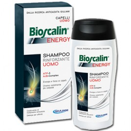 Bioscalin Energy Shampoo+shamp