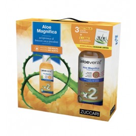 3PACK ALOE MAGNIFICA 3X1000ML