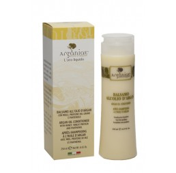Balsamo Capelli Argan 250ml
