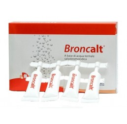 BRONCALT STRIP 5ML 10FL