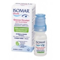 ISOMAR OCCHI MULTID 10ML