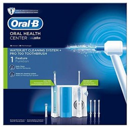 ORALB ORAL CENTER WATER OC16