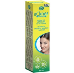Acknes Detergente Mousse 150ml