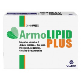 Armolipid Plus 30cpr