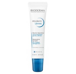 ATODERM LEVRES BAUME 15ML
