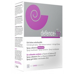 DEFENCE HP SPRAY GENIT +COLLUT