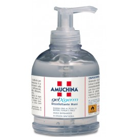 AMUCHINA GEL X-GERM 250ML