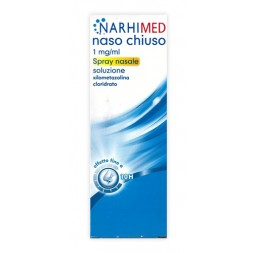 NARHIMED NASO CHIUSO*AD SPRAY