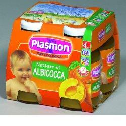 PLASMON NETTARE ALB 125MLX4PZ