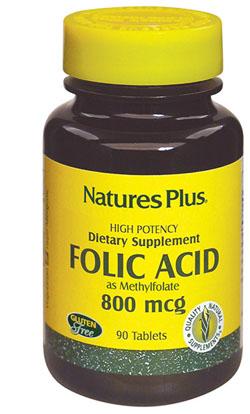 Acido Folico 90tav