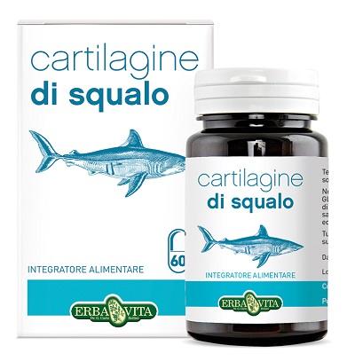 Cartilagine Squalo 60cps