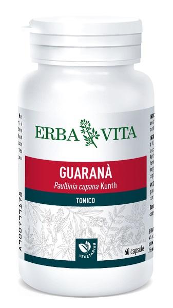 Guarana 60cps