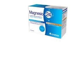 MAGNESIO 24 60CPS