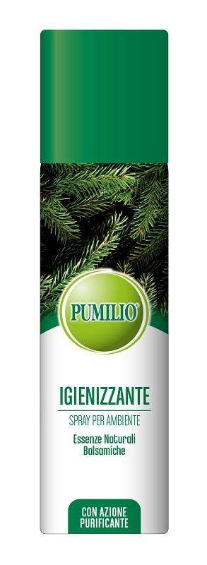 Pumilio Spray Igien 200ml