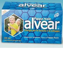 Alvear Junior Pappa Reale 10fl