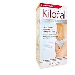 Kilocal Rimodella Menopausa