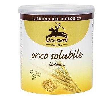 Orzo Solubile Bio 125g