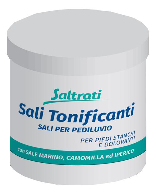 SALTRATI SALI TONIFICANTI 200G