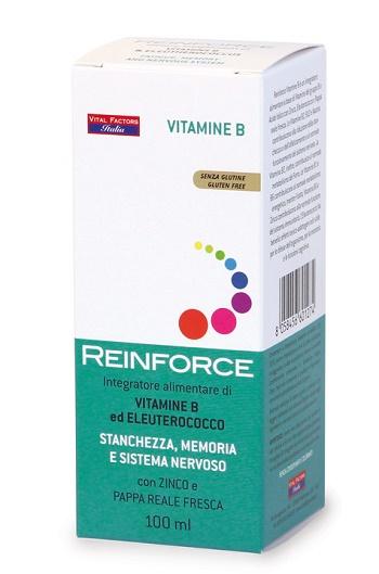 Reinforce Vitamine B 100ml
