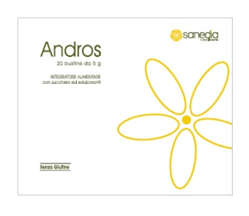 ANDROS 20BUST