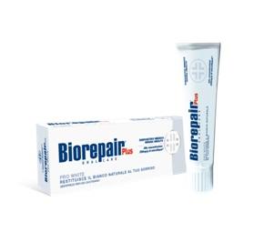 BIOREPAIR PLUS PRO WHITE 75ML