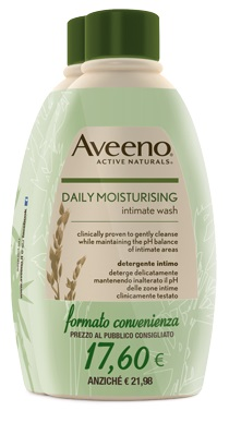 Aveeno Bundle Det Intimo 500ml
