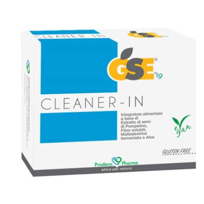 GSE CLEANER IN 14BUST