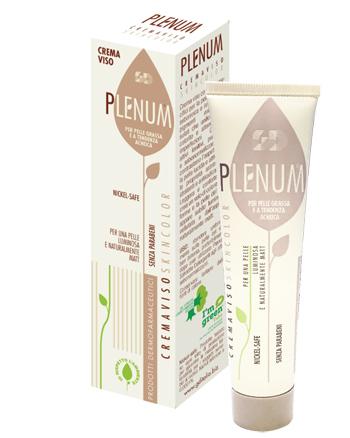 Plenum Crema Skincolor 40ml
