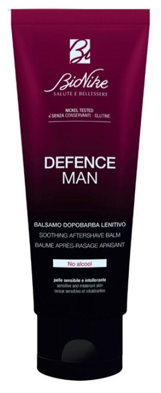 SAFE BALM BALSAMO DOPOBARBA LE
