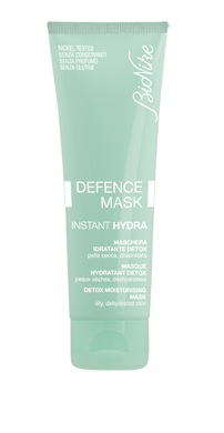 DEFENCE MASK INSTANT HYDRA75ML