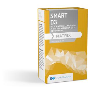 Smartd3 Matrix 15ml