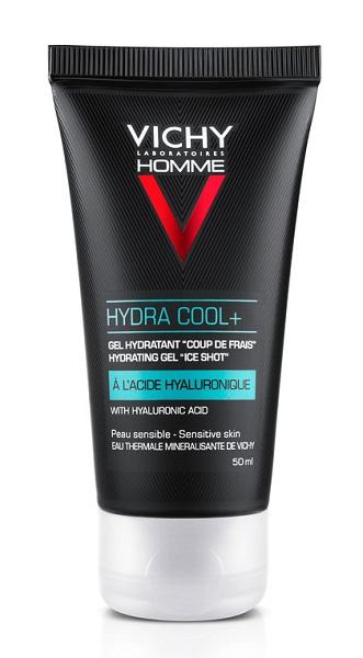 VICHY HOMME HYDRA COOL+VISO