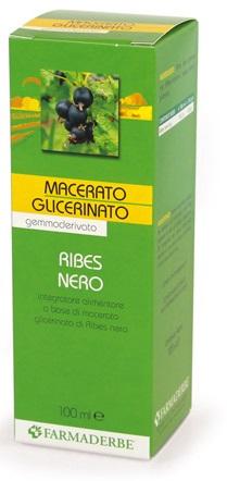 Ribes Nero Mg 100ml