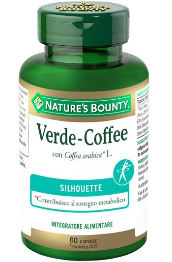 VERDE COFFEE 60CPS