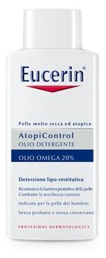 EUCERIN ATOPI OLIO DET 400ML