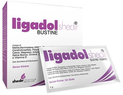 LIGADOL SHEDIR 18BUSTINE 144G
