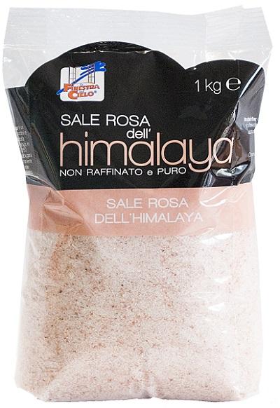 Sale Rosa Himalaya Fino 1kg