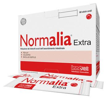 Normalia Extra 60stick Orali