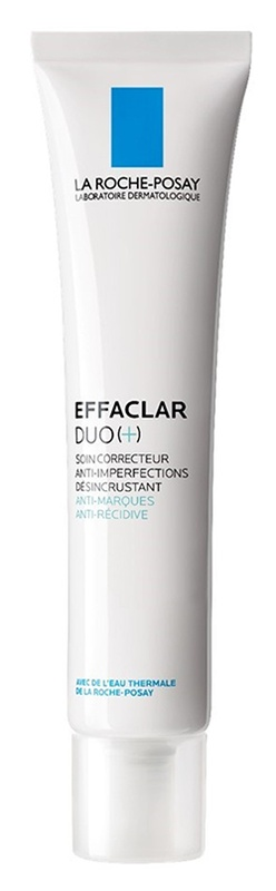 EFFACLAR DUO+ 40ML NF