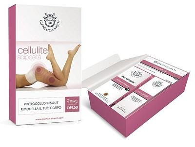 Kit Linea Cellulite