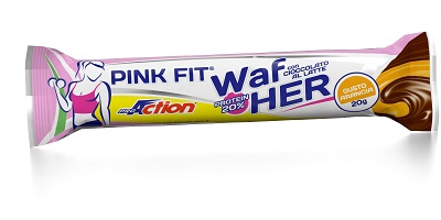PROACTION PINK FIT PW ARA 20G