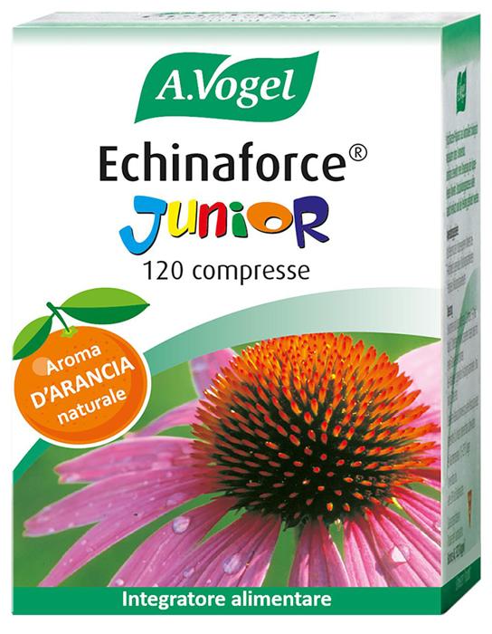 Echinaforce Junior 120cpr